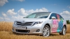 AutoStrada: Test drive cu Toyota Venza VIDEO