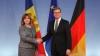 Ministrul german de Externe, Guido Westerwelle: Germania va susţine şi în continuare cursul european al Moldovei