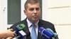 Noul şef al ANRE a fost prezentat colegilor. Sergiu Ciobanu admite că tarifele pentru gazele naturale vor fi micşorate