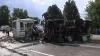 O echipă din 20 de poliţişti investighează accidentul tragic de lângă Moscova