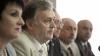 Grupul Hadârcă renunţă să mai reformeze PL-ul şi CREEAZĂ UN PARTID NOU