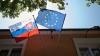 O ţară membră a UE şi-a deschis ambasadă la Chişinău. GALERIE FOTO de la inaugurare