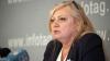 """Aurelia Grigoriu nu s-a prezentat la şedinţa Comisiei pentru drepturile omului. """"Ne-a scris că este ameninţată şi se simte rău"""""""