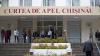PSRM la uşa Curţii de Apel. Socialiştii nu renunţă la ideea de a organiza un referendum privind demiterea lui Chirtoacă