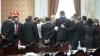 Cele mai tari momente din sesiunea primăvara-vară a Parlamentului. Deputaţii s-au înjurat, ameninţat şi îmbrâncit (VIDEO)