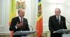 """""""Timofti are datoria să înveţe din mers de la Băsescu"""". Ce ar putea prelua preşedintele Republicii Moldova de la şeful statului român"""