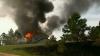 Incendiile de vegetaţie din SUA au luat viaţa la 19 de pompieri