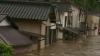 Capriciile vremii în lume: Inundaţii în China şi alunecări de teren în nordul Thailandei