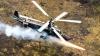 """""""Presiune politică şi un gest inamical. Ambasadorul Moscovei trebuie să dea explicaţii despre elicopterele militare din stânga Nistrului"""""""