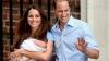 Ducele şi Ducesa de Cambridge au anunţat numele prinţului moştenitor