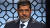 """Mesaj pentru susţinătorii lui Mohamed Mursi: """"Preşedintele demis al Egiptului este ţinut într-un loc sigur """""""