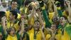 Cupa Confederaţiilor a adus câştiguri de milioane de euro Braziliei