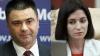 Moţiunile PCRM împotriva miniştrilor Vitalie Marinuţa şi Maia Sandu sunt examinate de comisiile parlamentare de profil