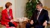 Şefa diplomaţiei UE s-a întâlnit cu preşedintele demis al Egiptului, Mohamed Mursi