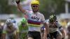 Mark Cavendish a câştigat cea de-a cincea etapă a Turului Franţei