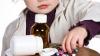 Un copil de trei ani, în stare gravă la spital, după ce a înghiţit un pumn de pastile