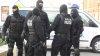 Contrabandă de 4 milioane de lei. Poliţiştii români au efectuat 43 de percheziţii în apropiere de graniţa cu Moldova