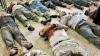 Bilanţ înfiorător în Siria: Mai bine de 100 de mii de oameni au fost ucişi de la începutul războiului civil