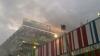 """Autorităţile ruse analizează două posibile cauze ale incendiului izbucnit la Turnul """"Ostankino"""""""