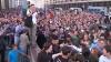 Proteste de amploare în Rusia: Peste 100 de persoane, care au manifestat în susţinerea lui  Navalnîi, arestate