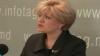 Fostul director ARTICO, Aurelia Hâncu, a fost repus în funcție