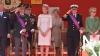 Belgia are, de azi, un nou rege. Sute de mii de de oameni au participat la ceremonia de succesiune la tron (VIDEO)