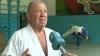 (VIDEO) La 70 de ani a devenit campion la judo! AFLĂ cine este moldoveanul care a câştigat medalia de aur la Europenele printre veterani