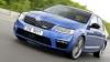 A treia generaţie Skoda Octavia RS a fost dezvăluită oficial