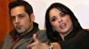 Ştefan Bănică nu-i permite Andreei Marin să-şi ia fata în vacanţă peste hotare