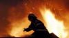 """Un tânăr de 19 ani, internat cu arsuri pe 85% din suprafaţa corpului, în urma incendiului de la restaurantul """"La Roma Club"""""""