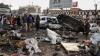 Peste 20 de persoane au murit în urma a trei atentate produse în Pakistan