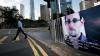 Noi documente secrete de la Edward Snowden: Guvernul american a încălcat dreptul la viaţă privată