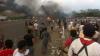 Peste 100 de persoane au fost ucise în Egipt, după ce forţele de ordine au început evacuarea forţată a susţinătorilor preşedintelui demis