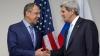 În ciuda disensiunilor, miniştrii de Externe şi cei ai Apărării din Rusia şi SUA s-au întâlnit la Washington