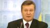 Victor Ianukovici a reafirmat angajamentul Ucrainei pentru semnarea acordului de asociere cu Uniunea Europeană
