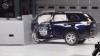 Mitsubishi Outlander a primit cea mai înaltă distincţie la testele de siguranţă IIHS din SUA