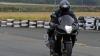INCREDIBIL! Un motociclist orb a doborât recordul de viteză pe două roţi (VIDEO)