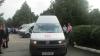 Încă patru ambulanţe noi din partea Rusiei pentru regiunea transnistreană, în ajunul vizitei lui Rogozin (FOTO)