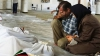 ONU a cerut o anchetă imediată privind presupusul bombardament chimic din Siria