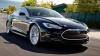 Tesla Motors a trecut cu brio de primul crashtest din istoria sa (VIDEO)
