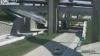 Accident teribil: Un camion, FILMAT în timp ce cade de pe o şosea suspendată VIDEO