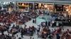 Aeroportul Nairobi, închis din cauza unui incendiu: Pasagerii au fost evacuaţi, iar cursele - anulate