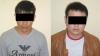 Comportamentul agitat i-a dat de gol! Doi asiatici au fost reţinuţi, încercând să treacă frontiera moldo-română fără acte
