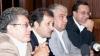 Patru ani de la semnarea acordului de constituire a Alianţei pentru Integrare Europeană 1
