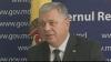 Anatol Arapu: Nu e uşor să fii ministru al Finanţelor în Moldova, dar ne vom descurca
