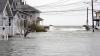 (VIDEO) SUA, între foc şi apă. O parte din ţară e arsă de incendii, iar alta se luptă cu inundaţiile