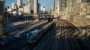 Al-Qaeda planifică atentate împotriva unor trenuri de mare viteză din Europa