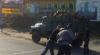 (VIDEO) Doi şoferi s-au luat la pumni chiar în trafic. Ce nu au putut împărţi bărbaţii