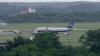 Alertă în SUA. Un avion a aterizat de urgenţă din cauza unei ameninţări cu bombă