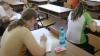 Sancţionaţi de ofiţerii CNA pentru că au ajutat două eleve să susţină BAC-ul la limba şi literatura rusă